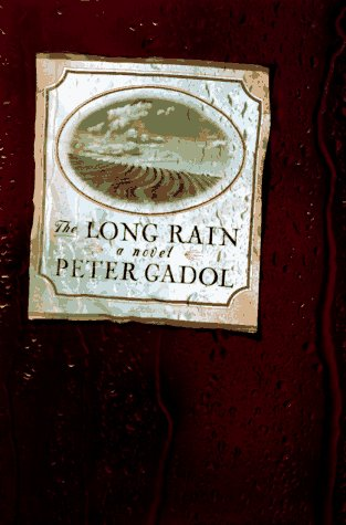 The Long Rain, PETER GADOL