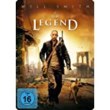 "I Am Legend Steelbookvon ""Alice Braga, Dash..."""