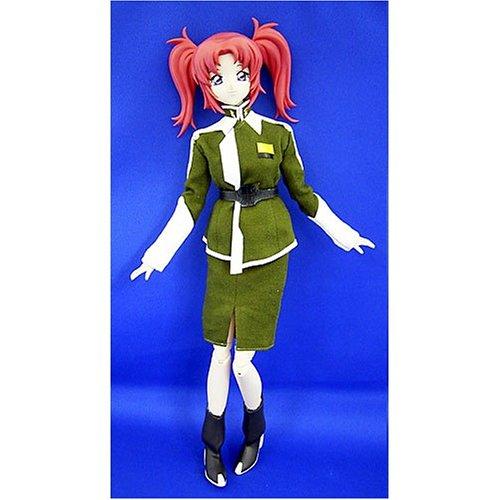 アクションフィギュアコレクション 機動戦士ガンダムSEED DESTINY メイリン・ホーク