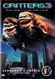 echange, troc Critters 3 - You Are What They Eat [Import USA Zone 1]