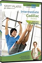 STOTT PILATES Intermediate Cadillac 2nd Edition  (6 Languages)