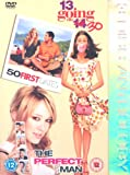 echange, troc 13 Going on 30/50 First Dates/the Perfect Man [Import anglais]