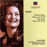 Mozart:Exsultate,Jubilate