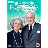 Waiting for God - Series 3 [DVD]by Graham Crowden