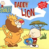 Stanley Daddy Lion (Playhouse Disney)