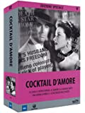 Cocktail D'Amore Collection (4 Dvd)