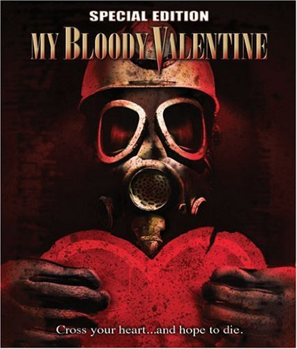 My Bloody Valentine (Special Edition) [Blu-ray]