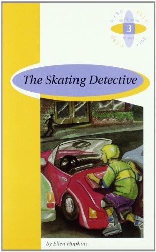 THE SKATING DETECTIVE