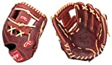 Rawlings PRO20002SC Heart of the Hide 11 1/2 inch Infielder Baseball Glove (Call 1-800-327-0074 to order)