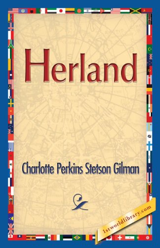 a biography of charlotte perkins gilman an american author Charlotte perkins gilman was born as charlotte anna perkins on july 3, 1860, in hartford, connecticut gilman's father, frederick perkins—a librarian and editor—deserted the family when the author was an infant.
