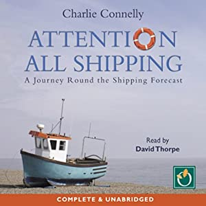 Attention All Shipping Audiobook