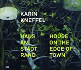 img - for Karin Kneffel: House on the Edge of Town book / textbook / text book