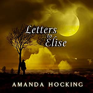 Letters to Elise: A Peter Townsend Novella (My Blood Approves) Audiobook