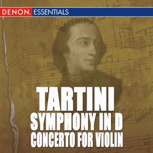 Symphony In D Major: Iii. Allegro