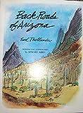 Back roads of Arizona (0873581709) by Thollander, Earl