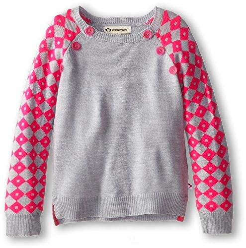 Appaman Little Girls' Queen B Sweater