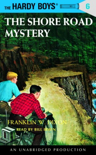 Hardy Boys #6: The Shore Road Mystery (Hardy Boys Mystery Stories)