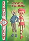 Code Lyoko, Tome 3 : Code Terre