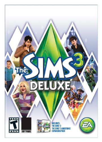 The Sims 3 Deluxe [Download] Picture