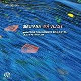 echange, troc Smetana, Malaysian Philharmonic Orch, Flor - Ma Viast