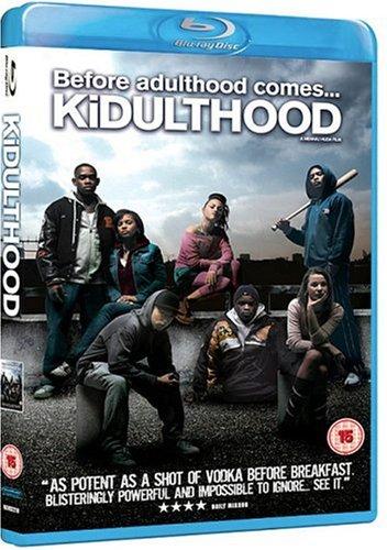 Шпана / Подростки / Kidulthood (2006) BDRip  от HQ-ViDEO