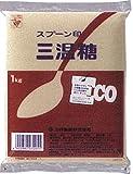三温糖 1kg×20袋