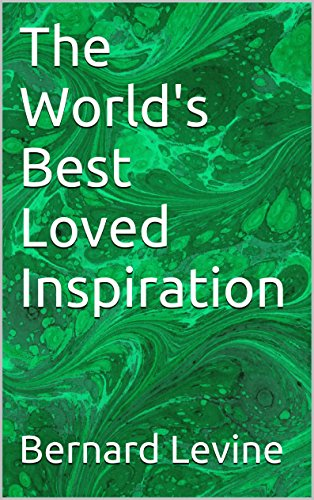 The World's Best Loved Inspiration