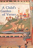 img - for A Child's Garden of Verses: A Classic Illustrated edition book / textbook / text book