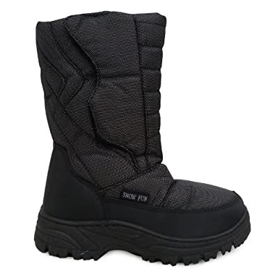 Womens Snow Boots Size 5 Uk | Homewood Mountain Ski Resort