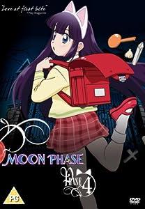 Moon Phase - Phase 4 [UK Import]