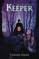 Keeper part 2 (Hidden Bloodlines) (English Edition)