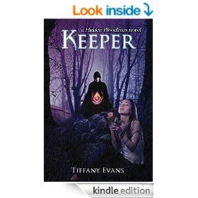 Keeper part 2 (Hidden Bloodlines)