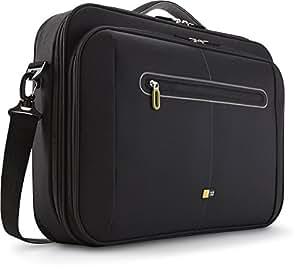 """Case Logic PNC216 Sacoche en nylon pour Ordinateur portable 15,4""""-16"""" Noir"""