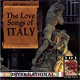 The Love Songs Of Italy