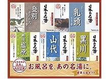 バスクリン 日本の名湯 ギフトセット NMG-20F 入浴剤