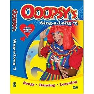 Ooopsys Sing-A-Long 2