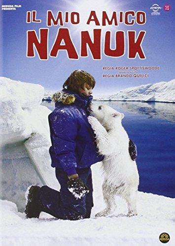 il-mio-amico-nanuk-dvd-italian-import-by-goran-visnjic