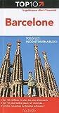 echange, troc Collectif - Top 10 Barcelone