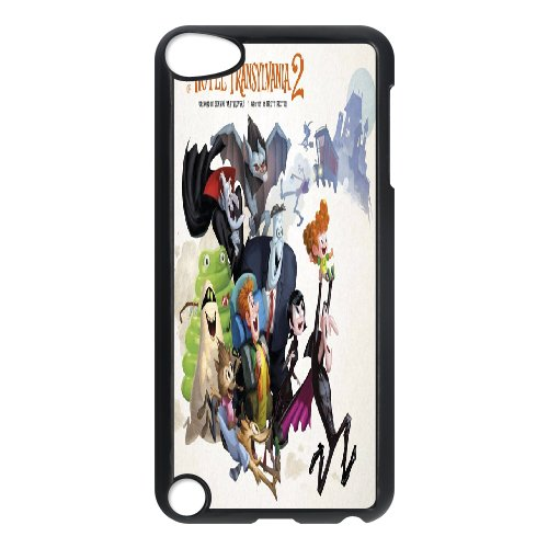 Quotes protective Phone Case hotel transylvania 2 For Ipod Touch 5 NP4K03428