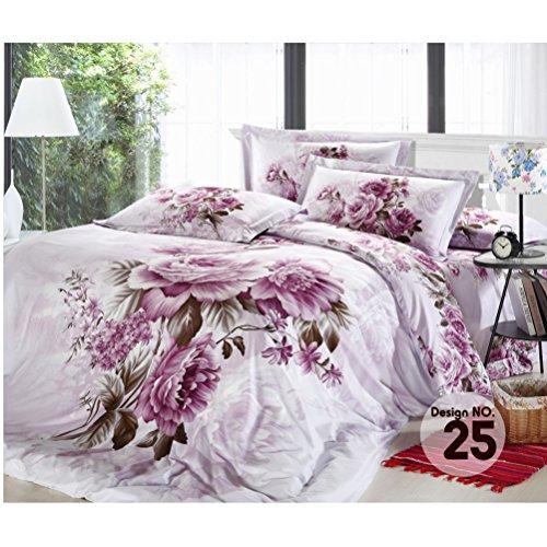 Queen Girls Bedding 89992 front