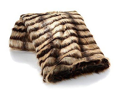 adrienne-landau-suntan-lynx-faux-fur-throw50w-x-70l