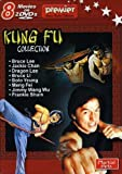 echange, troc Kung Fu Collection [Import USA Zone 1]