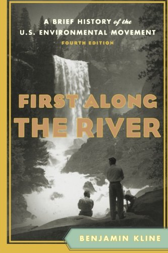 First Along the River: A Brief History of the U.S....