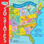 50 States: A State-by-State Tour of t...