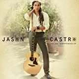 The Love Uncompromised EP ~ Jason Castro