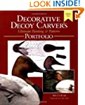 Decorative Decoy Carvers Ultimate Pai...