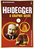 Introducing Heidegger: A Graphic Guide