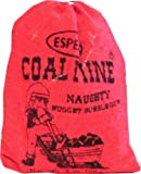 Santa's Coal Naughty Nugget Bubble Gum - 4 Bags From O'Ryans Village