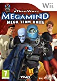 Cheapest Megamind: Team Unite on Nintendo Wii