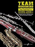 img - for Team Woodwind: Piano Accompaniment & Ensemble Scores book / textbook / text book